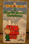 Charlie Brown VHS