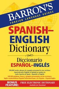 How To Pick The Very Best Spanish Dictionary for You!