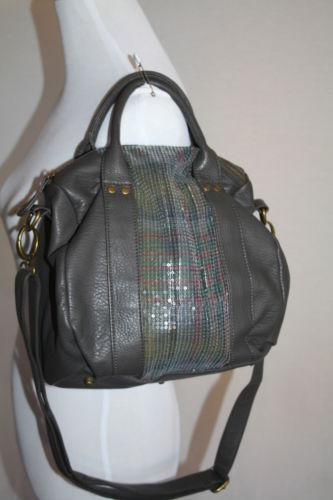 Deux Lux Sequin Handbags Amp Purses Ebay
