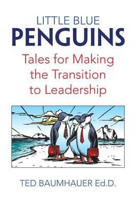 Little Blue Penguins: Tales for Making the Transit - Little Blue Penguins