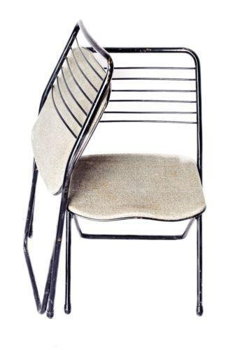 Vintage Cosco Folding Chairs Ebay