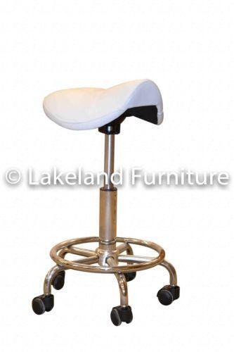 Saddle Stool Ebay