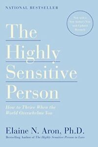 The Highly Sensitive Person-Elaine N. Aron