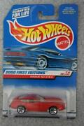 Hot Wheels Ferrari 365 GTB/4
