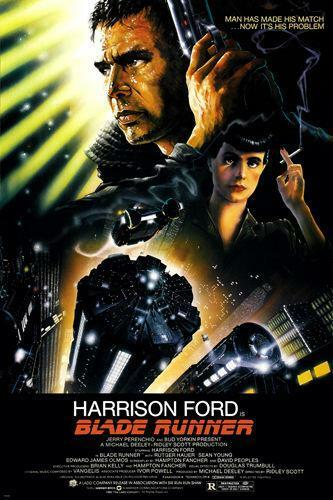 Blade Runner Poster | eBay - photo#7
