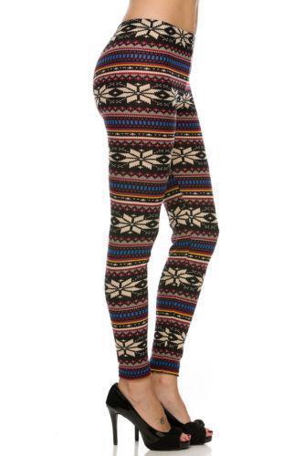 Sweater Leggings | eBay