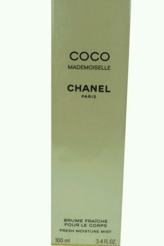 Chanel Coco Mademoiselle: Women's Fragrances | eBay