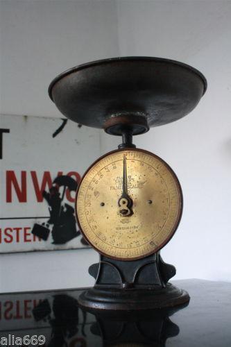 Antique Salter Scales Ebay