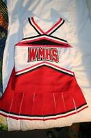 Looking for someone to make a Glee Cheerios Cheerleader outfit