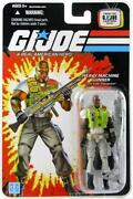 Gi Joe 25th Roadblock