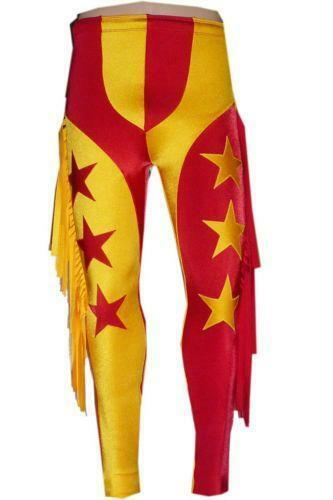 Macho Clothing Co: Wrestling Tights