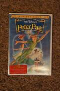 Disney Peter Pan DVD