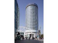 *B.C.H* Studio Apartment-BIRMINGHAM, New St-Ratounda Apartments-In City Centre Next To Bullring