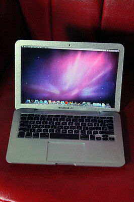 """18"""" doll American Girl 1/3 size macbook computer laptop notebook prop toy silver"""