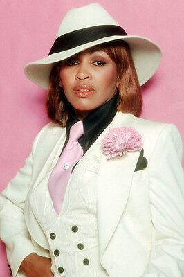 Tina Turner Fedora Hat Stylish Outfit Fedora Hat - Tina Turner Outfits