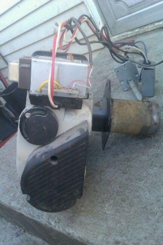 Beckett Oil Burner Furnaces Heating Systems Ebay