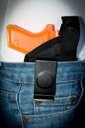S&W 60 Holster