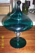 Art Glass Apothecary