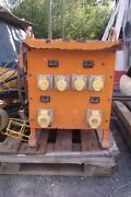 Site Transformer