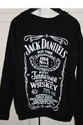 Jack Daniels Pullover