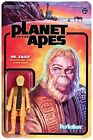 Planet of the Apes Plastic TV & Movie Character Toys