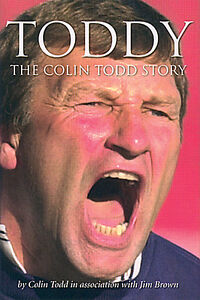 Toddy-Colin-Todd-Autobiography-Derby-County