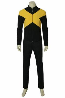 New X-Men Dark Phoenix Cyclops Scott Summers uniform Cosplay Costume (New X-men Costumes)