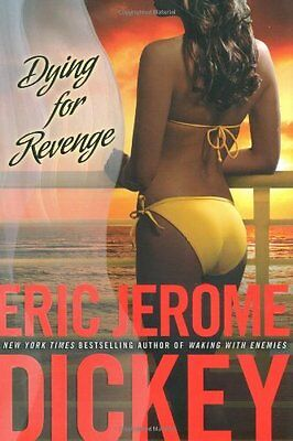 Dying For Revenge  Gideon Trilogy  Book 3  By Eric Jerome Dickey