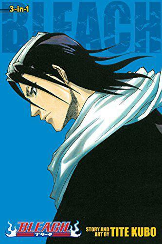 Bleach 3-in-1 Edition 3 by Tite Kubo | Paperback Book | 9781421539942 | NEW