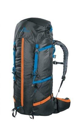 Zaino Alpinismo Escursionismo Outdoor FERRINO TRIOLET 48+5 Nero usato  Almese