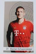 Bayern München Autogramm