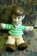 Blues Clues Steve Doll