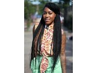 Affordable mobile afro hairdresser