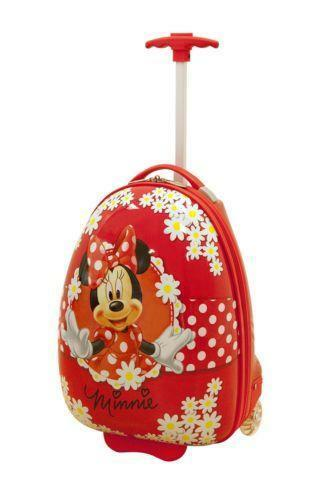 c076ca47ab2c Minnie Mouse Luggage