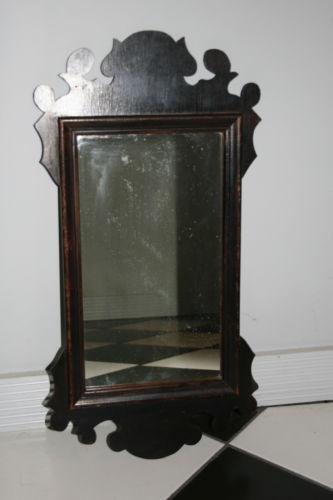 Antique Chippendale Mirror Ebay