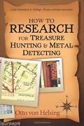 Treasure Hunting Books