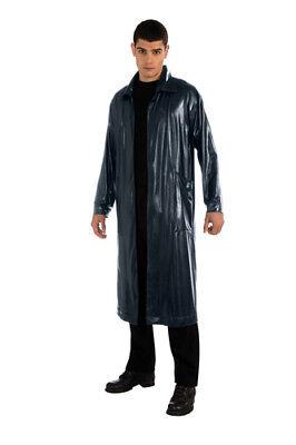 Mens Star Trek Deluxe Harrison Villain Movie Costume