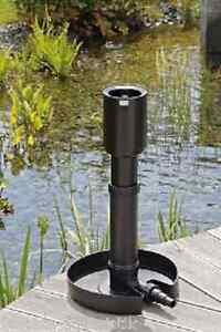 Oase Aquaskim 20 Standskimmer Teichskimmer Oberflächenabsauger Teich