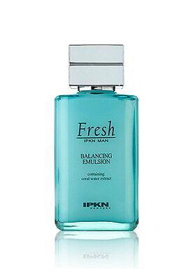 Korean Cosmetics_IPKN Men Fresh Balancing Emulsion 135ml