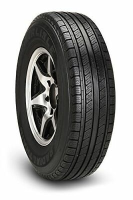 New Carlisle Radial Trail HD Trailer Tire Only ST215/75R14 215 75 14 6PR LRC Carlisle Radial Trail Trailer Tires