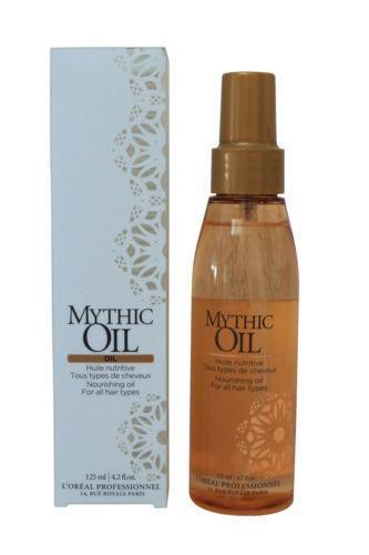 Loreal Mythic Oil: Hair Care & Styling | eBay