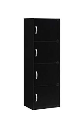 Multipurpose Storage Cabinet Tall Kitchen Pantry Organizer B