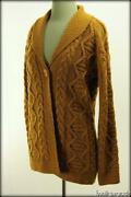 Irish Merino Wool Sweater