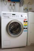 Miele W5943 WPS 7.5kg washing machine $1600 (initial RRP $3000) Glenside Burnside Area Preview