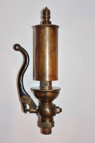 Brass Steam Whistle | eBay