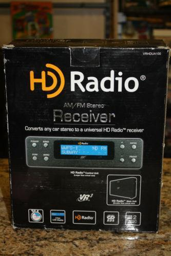 Car Hd Radio Tuner Ebay