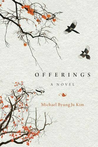 Offerings By Michael Byungju Kim: Used