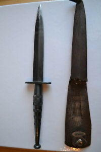 Military style knives similar to photos London Ontario image 3