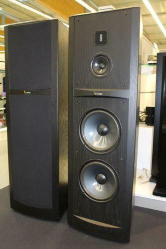 infinity kappa lautsprecher subwoofer ebay. Black Bedroom Furniture Sets. Home Design Ideas