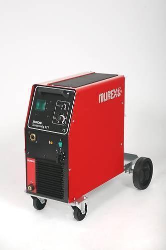 Miller Welding >> Murex MIG Welder | eBay